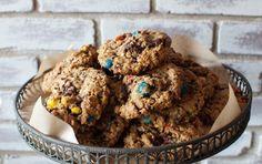 BIRD Bakery Monster Cookies
