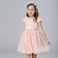 bef753205 42 Best Baby Girl Dresses Boutique images