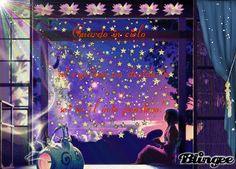 Una notte stellata