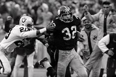 The Immaculate Reception - 76 Great Moments in Sports - Photos - SI.com
