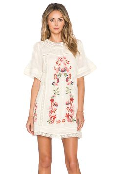 Perfect dress summer spring dress   Free People #REVOLVEclothing