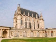 Sainte-Chapelle #Parigi #Paris #Unesco