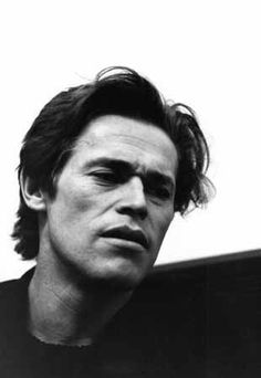 Willem Dafoe (born William J. Dafoe; July 22, 1955) is an American film, stage, and voice actor.