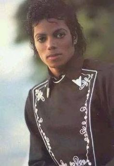 Michael loved western style. Military style was a huge part of his iconic looks as well.