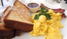 18 Of Our Favorite Brunch Spots In Los Angeles