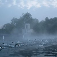 Are You Swim Drafting Properly?