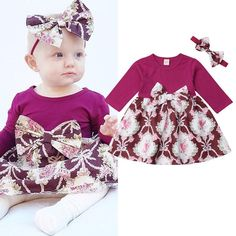 Festive Oriental Floral Fuchsia Dress With Matching Headband from kidspetite.com! Adorable & affordable baby, toddler & kids clothing. Shop from one of the best providers of children apparel at Kids Petite. FREE Worldwide Shipping to over 230+ countries ✈️ www.kidspetite.com #dresses #girl #toddler #clothing