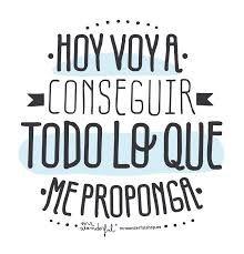 Resultado de imagen de frases tumblr inspiradoras en español