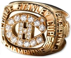 "Read Best Stanley Cup Champion Rings"" and other Sports Lists articles from Total Pro Sports. Montreal Canadiens, Mtl Canadiens, Nba Championship Rings, Nba Championships, Pro Hockey, Hockey Teams, Nhl, Montreal Hockey, Stanley Cup Rings"