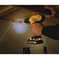 Lithium-Ion Cordless Combo Kit: Reciprocating Saw Drill Impact Driver Dewalt Drill, Cordless Drill Reviews, Bit Set, Speed Drills, Tool Store, Drill Set, Cable, Power Hand Tools, Cabo