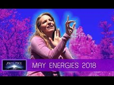 Watch my May Monthly Energies Video throughout the month for Ascension support and enjoy the Light Language! #lightlanguage #ascension  #channeling  https://jamyeprice.com