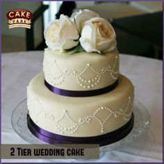 We can create the perfect ‪#‎wedding‬ ‪#‎cake‬ for your wedding day in any form that you want – ‪#‎2tier‬ ‪#‎cakes‬, ‪#‎3tier‬ #cakes using a combination of exotic flavors, designs! Celebrate your wedding with designer wedding cakes from #Cake ‪#‎Park‬.