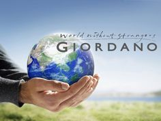 World without Strangers - WWS  Its Giordano's Global Cardless Loyalty Program which rewards its valued members with discounts and points on their purchase of any regular priced merchandise at Giordano stores.