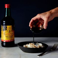 Indonesia's Favorite Condiment (& How to Make and Use It Yourself) on Food52