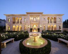 Beverly Hills | Jennifer Bevan Interiors