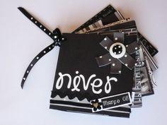 Mini album de disquetes #PAP #tutorial #DIY #minialbum #recicle