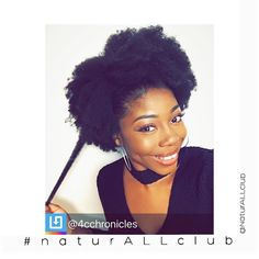 Yes to embracing shrinkage!  Like her style? Then show her some love by liking this picture! (Tap photo to see more of her) Follow @naturallclub and be a part of the freshest community. Tag #naturallclub for a feature.  #hairgoals #naturalhair #curlyhair #myhaircrush #beautyvlogger #naturalhairdaily_ #curlsaunaturel #naturalista #voiceofhair #NRsistafeature #protectivestyles #healthy_hair_journey #instastyle #naturallyshedope #hair2mesmerize #naturalhairrules #curlbox #berrycurly #gocurls…
