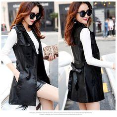 Chic Leather Moto Vest   #Us #models #Beauty #social #streetwear #Upscale #party #fashion #savage #handbags