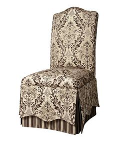 Take a look at this Camille Parson Chair on zulily today!