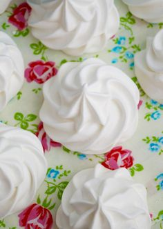 An easy go-to recipe for meringue perfection.  I've been thinking about sharing a meringue recipe on the blog for so long now. Meringue is brilliant to master and this recipe would be great to hav...