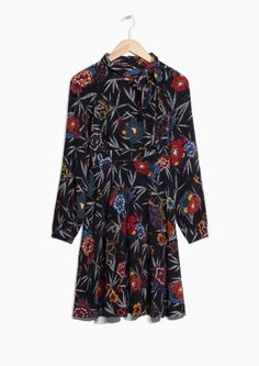 & Other Stories | Gardenia Dress