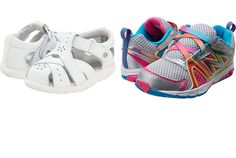 Stride Rite, New Balance Kids at Zappos. Free shipping, free returns, more happiness!