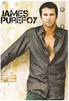 James Purefoy - I don't care if you're almost twice my age...yes please!