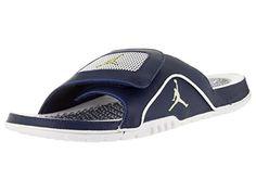 Nike Men's Jordan Hydro IV Retro Sandal *** For more information, visit image link.