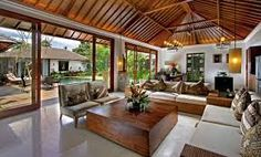 Image result for tropical villa bedroom design