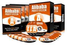 Alibaba Profit System - How To Use Alibaba To Build Massive Online Wealth! Finally, Learn How To Be Successful With Alibaba Starting Today! Business Video, Online Business, Success Video, Internet Marketing Course, Viral Marketing, Career Development, Promote Your Business, Training Courses, Arkansas