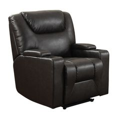 Madden Power Theater Seat USB Charging Station | Overstock™ Shopping - Big Discounts on Recliners