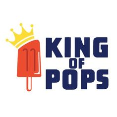 King of Pops, founded by Steven Carse (ABJ '06)