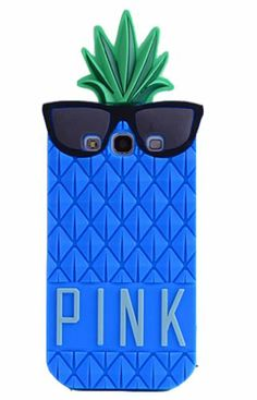 BYG Blue 3D lovely Fruit Ananas Style Soft Case Protective Cover For Samsung Galaxy S3 I9300 + Gift 1pcs Phone Radiation Protection Sticker Fruit,http://www.amazon.com/dp/B00EG02O9A/ref=cm_sw_r_pi_dp_TutIsb1JD49QSFHE