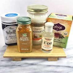 Health and Fitness articles: Making your own natural beauty products