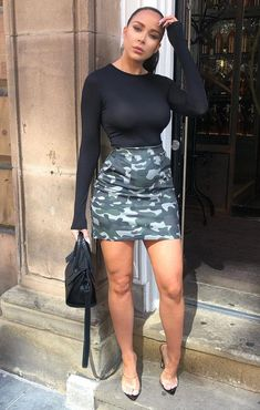 90c9e78745 8 Best Camo skirt images in 2019