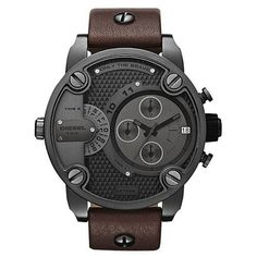 Only The Brave Watch by Diesel (adsnative,thefancy)