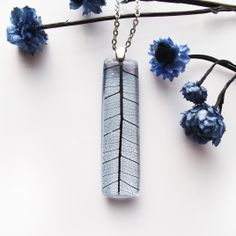 Kék fátyollevél szögletes medál Drop Earrings, Jewelry, Jewlery, Jewerly, Schmuck, Drop Earring, Jewels, Jewelery, Fine Jewelry
