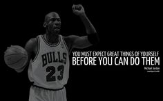 We've compiled a list of the best Michael Jordan quotes and sayings on basketball, life, success, failure and more. These famous quotes by Michael Jordan show why he became a basketball legend. Mj Quotes, Life Quotes Love, Sport Quotes, Change Quotes, Great Quotes, Inspirational Quotes, True Quotes, Success Quotes, Patient Quotes