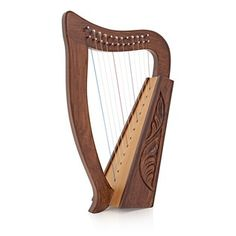 12 String Harp by Gear4music at Gear4music.com