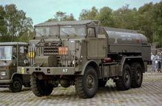 DAF YF-616 Fuel truck