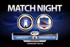 Tip bóng đá trận Drogheda vs Limerick 02h45 ngày 25/03