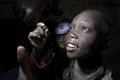 Marcello Bonfanti - PHOTOGRAPHER - Khartoum - shot for Emergency ngo - published by Vanity Fair