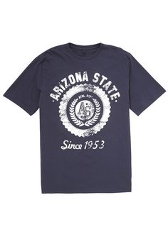 Clothing at Tesco | F&F Arizona State T-Shirt > tops > Tops, T-Shirts & Hoodies > Men