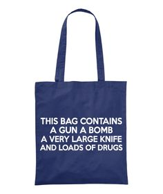 #Funny #tote #Bag #totebag #europe #europeanstyle #gun #bombs #knife #wifelife #wifey #momhacks #momfail #momgoals