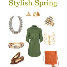 Spring styles with Stella & Dot! www.stelladot.com/sites/jenjernigan
