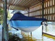 30' Jupiter 2012 30 FS Boat For Sale www.EdwardsYachtSales.com