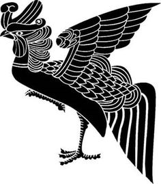 본문 이미지 Chinese Element, Leather Carving, Asian Design, Kirigami, Tribal Tattoos, Printing On Fabric, Rooster, Stencils, Creatures