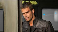 "Theo James Four | Theo James as Four in ""Divergent."" Photo Credit: Summit Entertainment"