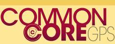 CCSD Common Core Curriculum