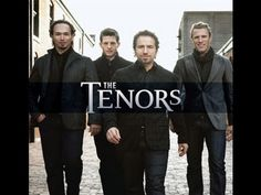 The Tenors PBS special with The Las Vegas Mass Choir